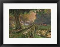 Framed Narrow Way