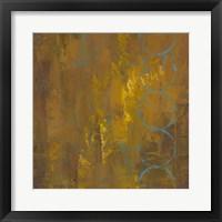 Framed Dreams of Gold