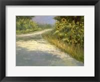 Framed Springmill Lane