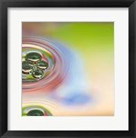 Framed Pastel Dreams