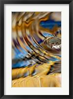 Framed Conection