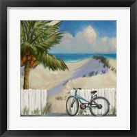 Framed Beach Dunes1