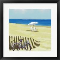Framed Dunes 4