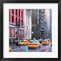 Framed New York 6