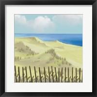 Framed Dunes 2