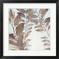 Framed Leaves 2