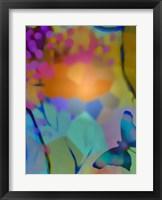 Framed Beautiful Butterfly