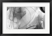 Framed Restless Spirit