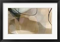 Framed Fallen Angel B