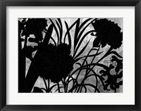 Framed Carnation Creation E