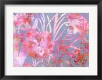 Framed Carnation Creation G
