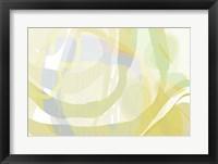 Framed Pear Piquant