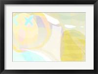 Framed Cool Cantalope