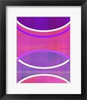 Framed Cosmic Rays B