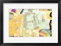 Framed Tanglebrush