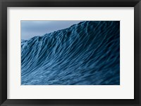 Framed Ocean Fibre