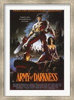 Framed Army of Darkness