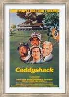 Framed Caddyshack