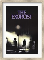 Framed Exorcist