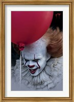 Framed It - Pennywise
