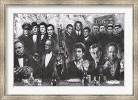 Framed Movie Gangsters