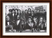 Framed Movie Gangsters