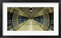 Framed London Metro 3