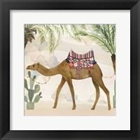 Framed Meet me in Marrakech II