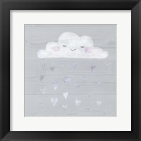 Framed Sweet Dreams IV
