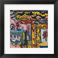 Framed Chinatown II