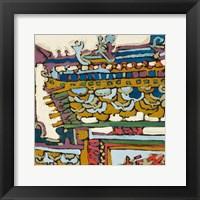 Framed Chinatown VIII