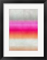 Framed Inspired by Rothko 26