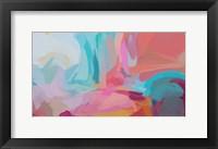 Framed Color Movement 12