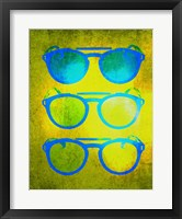 Framed Sunglasses 3