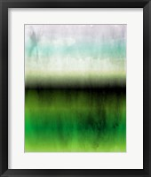 Framed Abstract Minimalist Rothko Inspired 01-10