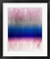 Framed Abstract Minimalist Rothko Inspired 01-45