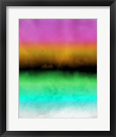 Framed Abstract 1