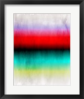 Framed Abstract 2