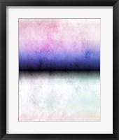 Framed Abstract Minimalist Rothko Inspired 01-58