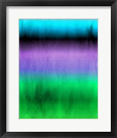 Framed Abstract Minimalist Rothko Inspired 01-59
