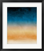 Framed Abstract Minimalist Rothko Inspired 01-62