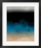 Framed Abstract Minimalist Rothko Inspired 01-67