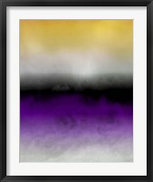 Framed Abstract Minimalist Rothko Inspired 01-71