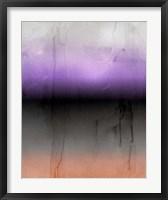 Framed Minimalist Rothko Inspired 01-73