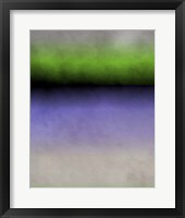 Framed Abstract Minimalist Rothko Inspired 01-78