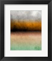 Framed Abstract Minimalist Rothko Inspired 01-79