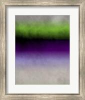 Framed Abstract Minimalist Rothko Inspired 01-84