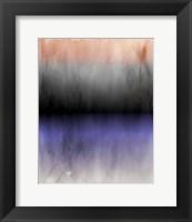 Framed Abstract Minimalist Rothko Inspired 01-85