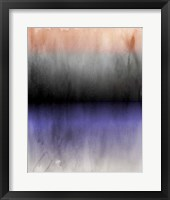 Framed Abstract Minimalist Rothko Inspired 01-85