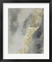 Framed Cloud Matrix III